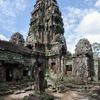 Banteay Kdei Angkor