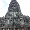 Banteay Samre Tower