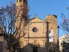 Eglésia De Sant Vincenç De Sarrià In Plaça Sarrià