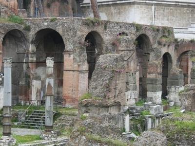 Basilica Argentaria