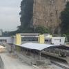 Batu Caves Komuter Station