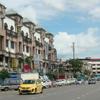 Bintulu Downtown Jalan Abang Galau