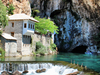 Blagaj  Ceilings