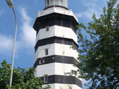 Şile Lighthouse
