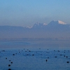 Chiemsee Chiemsee In Winter