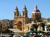 Church Of Marsaxlokk