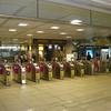 CKS Memorial Hall Station Concourse