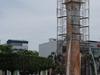 The Clocktower In Kota Bharu