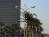 The Deira Corniche Promenade
