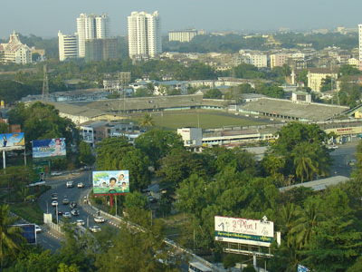 D T Yangon