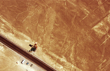 Engimatic Nazca Lines