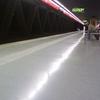 Mercat Nou Station
