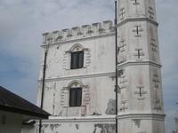 Fort Margherita