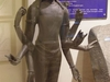 Gangga Negara Statue 0 0 1