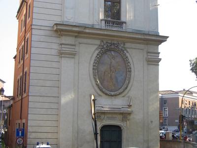 San Gregorio Della Divina Pietà