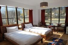 Hotel Sambhab Thimphu Bhutan 2