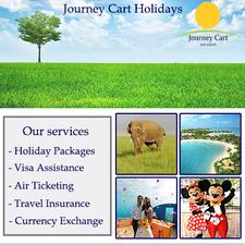 Journey Cart Holidays 3