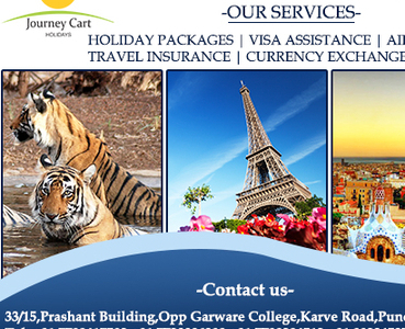 Journey Cart Holidays  4