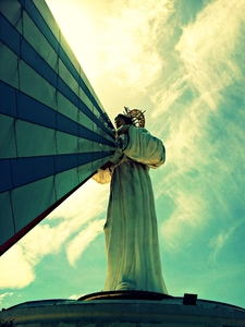 Divine Mercy Shrine