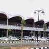 Terminal Building - Kuching International Airport