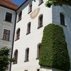 Kloster Herrenchiemsee