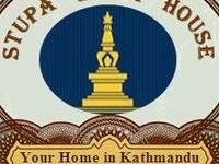 Logo Stupa House