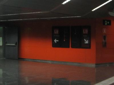 Singuerlín Station