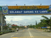 Labis  Welcome  You