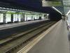 Liceu Metro Station Platforms