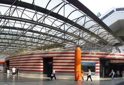 Valle Aurelia Station