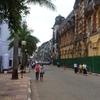 Maha Bandula Park Street