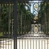 Mal Kings Palace Gate