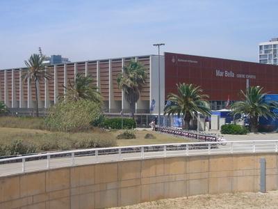 Pavelló De La Mar Bella