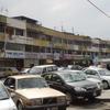Masai Main Street