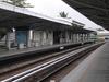 Miharja Station Ampang  Line