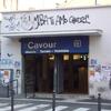 Cavour Station