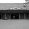 Monti Tiburtini Station
