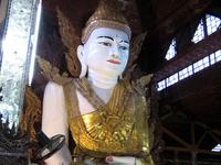 Nga Htat Gyi Pagoda