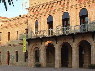 Nou Barris Council Offices