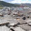 Old Town Of Jiantang