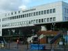 Yaominami  Station  Building