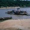 Near The Mouth Pangani River