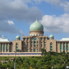 The Perdana Putra In Putrajaya