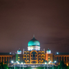 Perdana Putra Night View