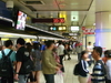 Platform  1 In  Ximen  Station