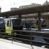 Roma Porta San Paolo Railway Station