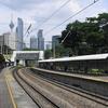 Putra Station