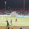 AC Milan Vs PSG Match At Al-Rashid Stadium