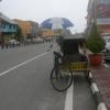 Rickshaw - Chukai