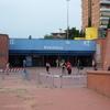 Rebibbia Station